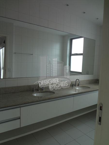 Apartamento À Venda no Condomínio Península Saint Barth - Rio de Janeiro - RJ - Barra da Tijuca - VRA4004 - 21