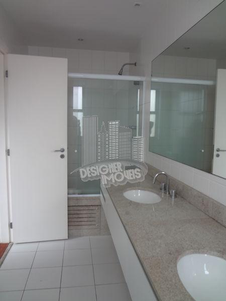 Apartamento À Venda no Condomínio Península Saint Barth - Rio de Janeiro - RJ - Barra da Tijuca - VRA4004 - 22