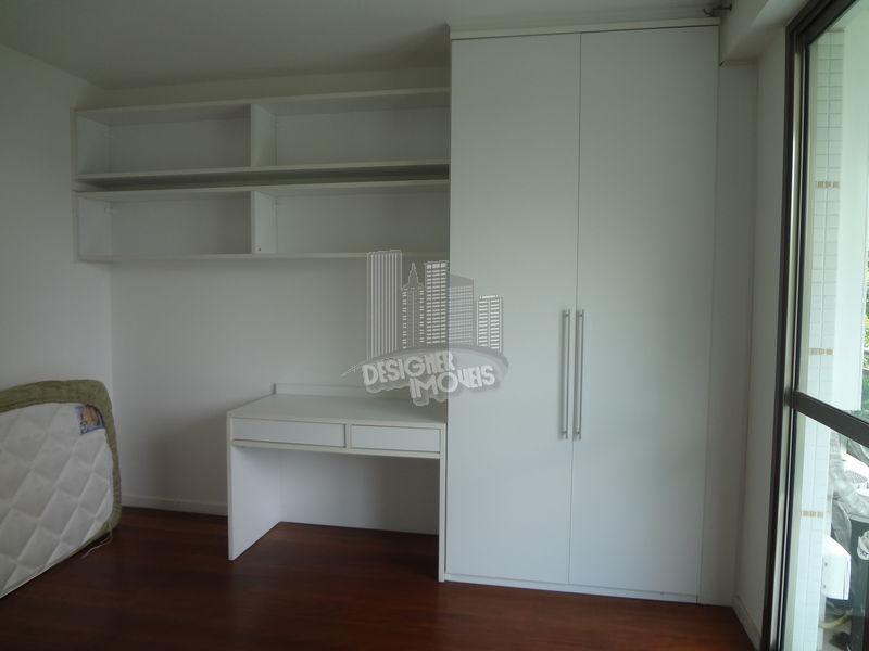Apartamento À Venda no Condomínio Península Saint Barth - Rio de Janeiro - RJ - Barra da Tijuca - VRA4004 - 31