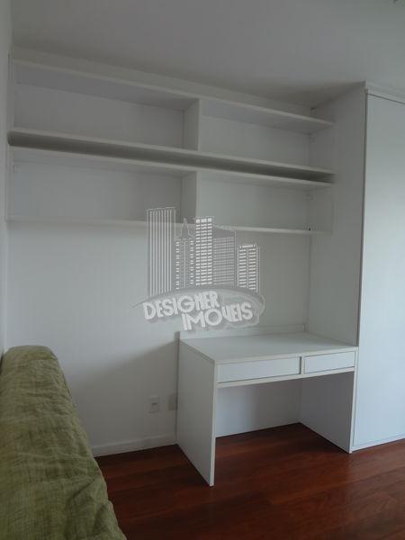 Apartamento À Venda no Condomínio Península Saint Barth - Rio de Janeiro - RJ - Barra da Tijuca - VRA4004 - 32