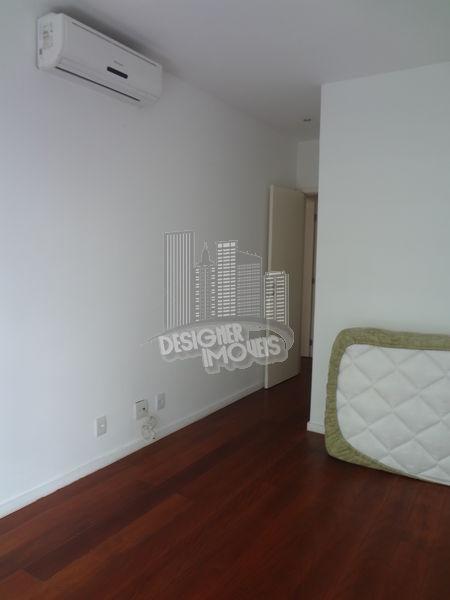 Apartamento À Venda no Condomínio Península Saint Barth - Rio de Janeiro - RJ - Barra da Tijuca - VRA4004 - 34