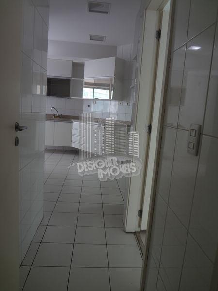 Apartamento À Venda no Condomínio Península Saint Barth - Rio de Janeiro - RJ - Barra da Tijuca - VRA4004 - 35