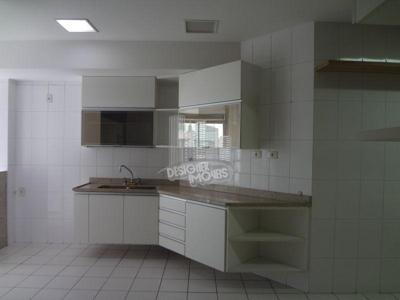 Apartamento À Venda no Condomínio Península Saint Barth - Rio de Janeiro - RJ - Barra da Tijuca - VRA4004 - 36