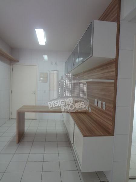 Apartamento À Venda no Condomínio Península Saint Barth - Rio de Janeiro - RJ - Barra da Tijuca - VRA4004 - 37