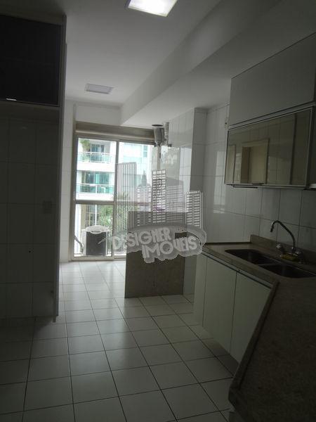 Apartamento À Venda no Condomínio Península Saint Barth - Rio de Janeiro - RJ - Barra da Tijuca - VRA4004 - 40