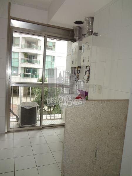 Apartamento À Venda no Condomínio Península Saint Barth - Rio de Janeiro - RJ - Barra da Tijuca - VRA4004 - 44