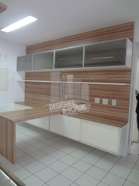 Apartamento À Venda no Condomínio Península Saint Barth - Rio de Janeiro - RJ - Barra da Tijuca - VRA4004 - 38