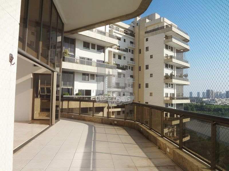 Apartamento Para Venda ou Aluguel no Condomínio Península Bernini - Rio de Janeiro - RJ - Barra da Tijuca - VRA4006 - 3