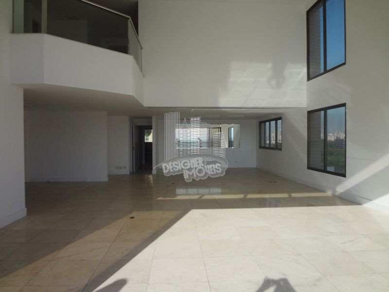 Apartamento Para Venda ou Aluguel no Condomínio Península Bernini - Rio de Janeiro - RJ - Barra da Tijuca - VRA4006 - 6