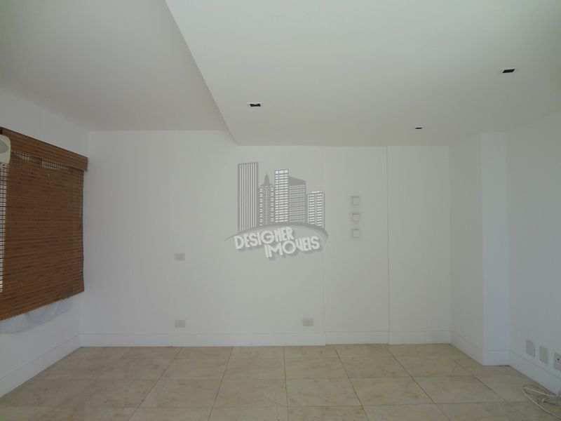 Apartamento Para Venda ou Aluguel no Condomínio Península Bernini - Rio de Janeiro - RJ - Barra da Tijuca - VRA4006 - 7