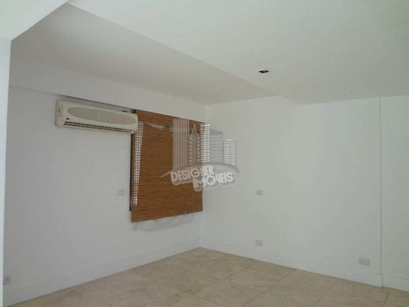 Apartamento Para Venda ou Aluguel no Condomínio Península Bernini - Rio de Janeiro - RJ - Barra da Tijuca - VRA4006 - 8