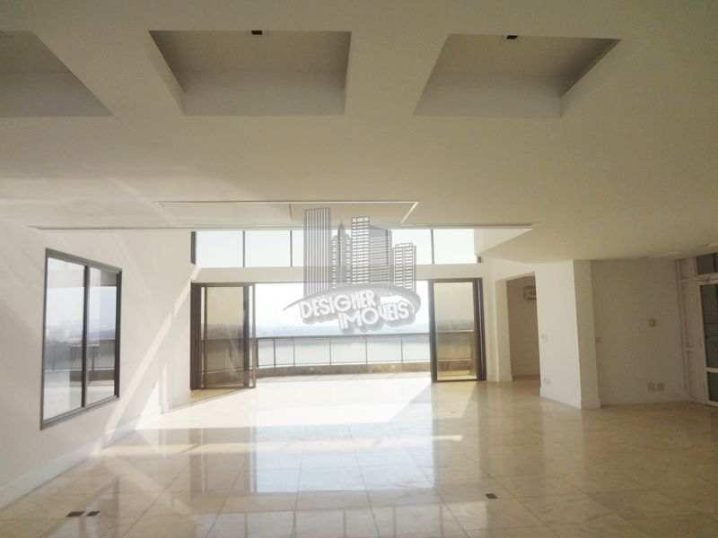 Apartamento Para Venda ou Aluguel no Condomínio Península Bernini - Rio de Janeiro - RJ - Barra da Tijuca - VRA4006 - 5