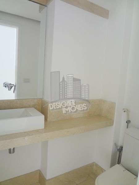 Apartamento Para Venda ou Aluguel no Condomínio Península Bernini - Rio de Janeiro - RJ - Barra da Tijuca - VRA4006 - 10