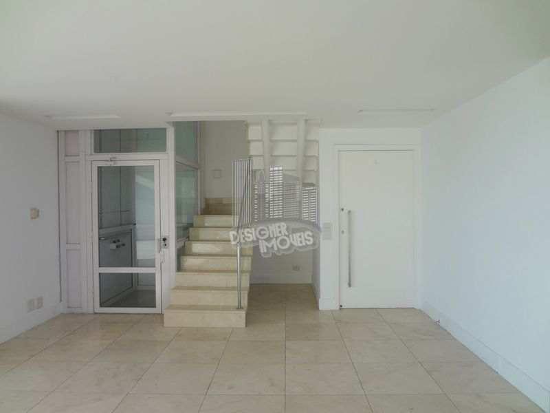 Apartamento Para Venda ou Aluguel no Condomínio Península Bernini - Rio de Janeiro - RJ - Barra da Tijuca - VRA4006 - 11