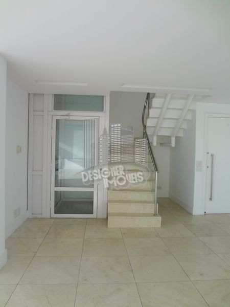 Apartamento Para Venda ou Aluguel no Condomínio Península Bernini - Rio de Janeiro - RJ - Barra da Tijuca - VRA4006 - 26