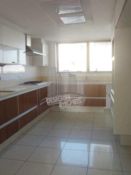 Apartamento Para Venda ou Aluguel no Condomínio Península Bernini - Rio de Janeiro - RJ - Barra da Tijuca - VRA4006 - 14