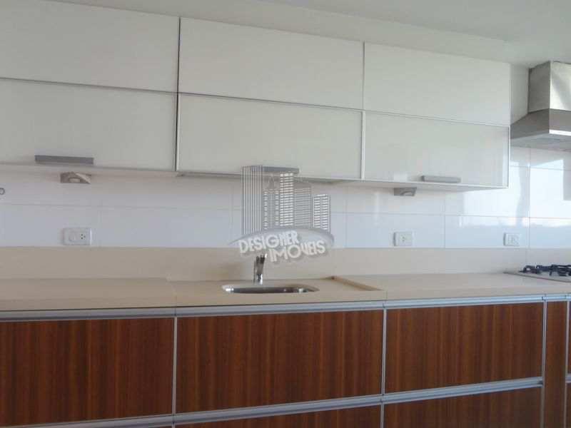 Apartamento Para Venda ou Aluguel no Condomínio Península Bernini - Rio de Janeiro - RJ - Barra da Tijuca - VRA4006 - 18