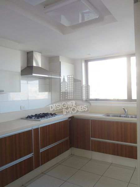 Apartamento Para Venda ou Aluguel no Condomínio Península Bernini - Rio de Janeiro - RJ - Barra da Tijuca - VRA4006 - 19