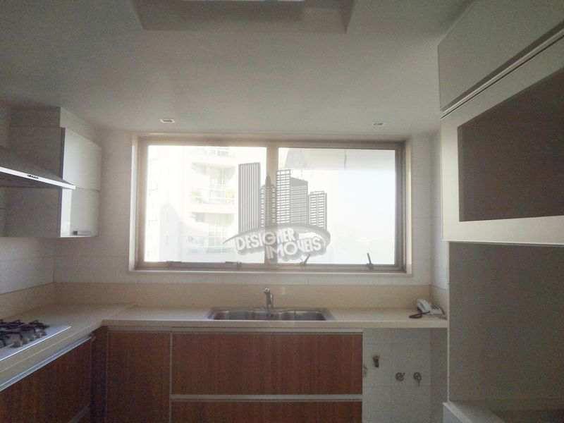 Apartamento Para Venda ou Aluguel no Condomínio Península Bernini - Rio de Janeiro - RJ - Barra da Tijuca - VRA4006 - 20