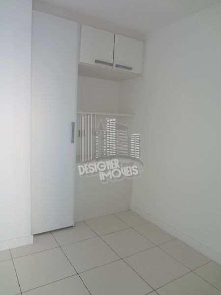 Apartamento Para Venda ou Aluguel no Condomínio Península Bernini - Rio de Janeiro - RJ - Barra da Tijuca - VRA4006 - 24