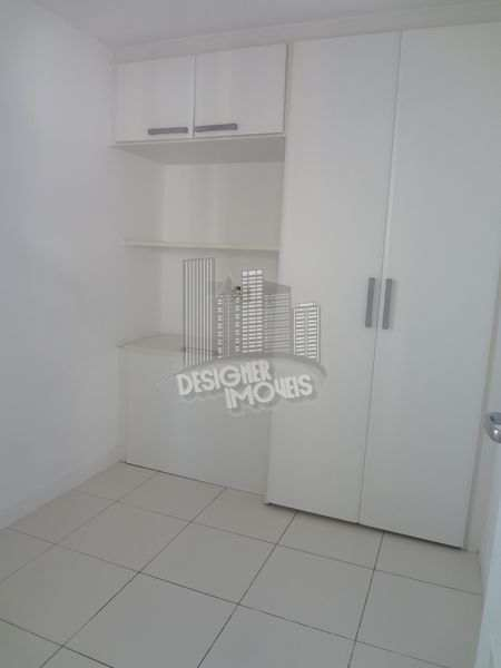 Apartamento Para Venda ou Aluguel no Condomínio Península Bernini - Rio de Janeiro - RJ - Barra da Tijuca - VRA4006 - 23