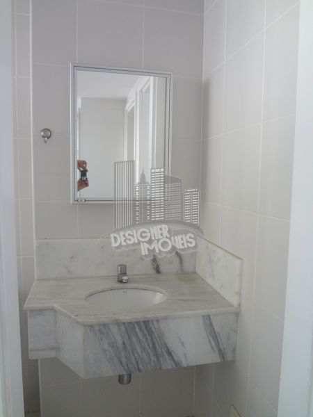 Apartamento Para Venda ou Aluguel no Condomínio Península Bernini - Rio de Janeiro - RJ - Barra da Tijuca - VRA4006 - 25