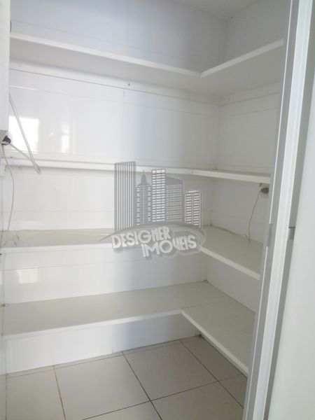 Apartamento Para Venda ou Aluguel no Condomínio Península Bernini - Rio de Janeiro - RJ - Barra da Tijuca - VRA4006 - 17