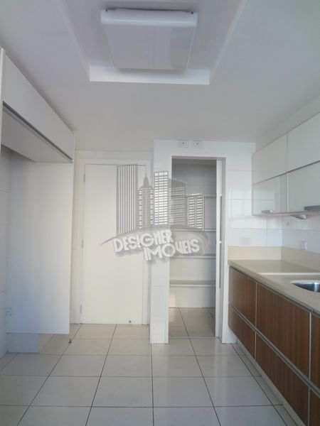 Apartamento Para Venda ou Aluguel no Condomínio Península Bernini - Rio de Janeiro - RJ - Barra da Tijuca - VRA4006 - 16