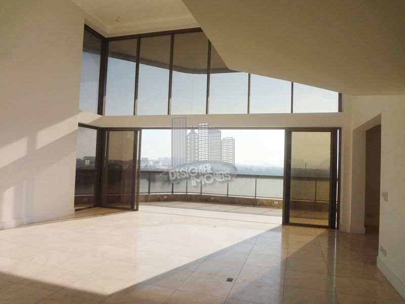 Apartamento Para Venda ou Aluguel no Condomínio Península Bernini - Rio de Janeiro - RJ - Barra da Tijuca - VRA4006 - 4