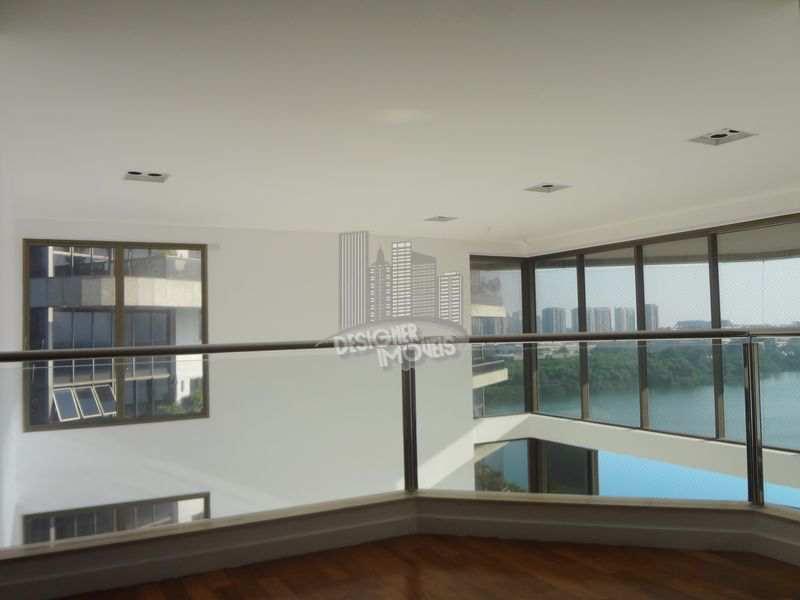 Apartamento Para Venda ou Aluguel no Condomínio Península Bernini - Rio de Janeiro - RJ - Barra da Tijuca - VRA4006 - 27