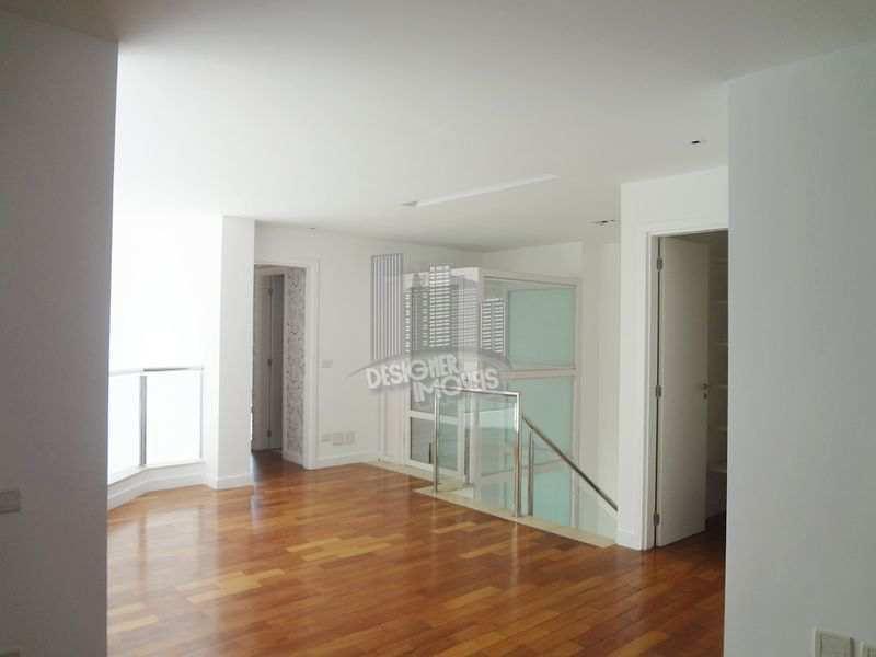 Apartamento Para Venda ou Aluguel no Condomínio Península Bernini - Rio de Janeiro - RJ - Barra da Tijuca - VRA4006 - 30