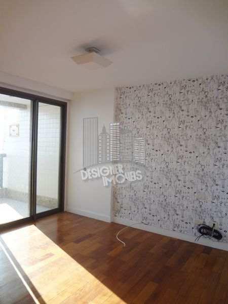 Apartamento Para Venda ou Aluguel no Condomínio Península Bernini - Rio de Janeiro - RJ - Barra da Tijuca - VRA4006 - 35