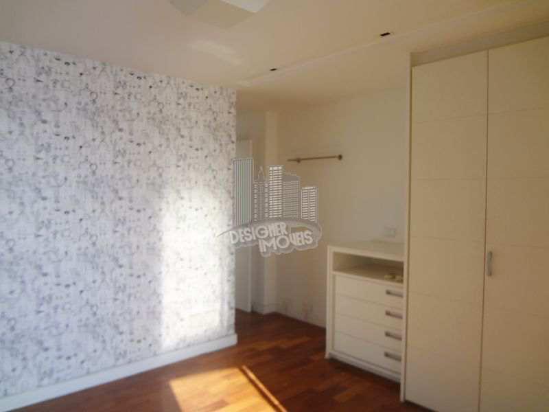 Apartamento Para Venda ou Aluguel no Condomínio Península Bernini - Rio de Janeiro - RJ - Barra da Tijuca - VRA4006 - 36