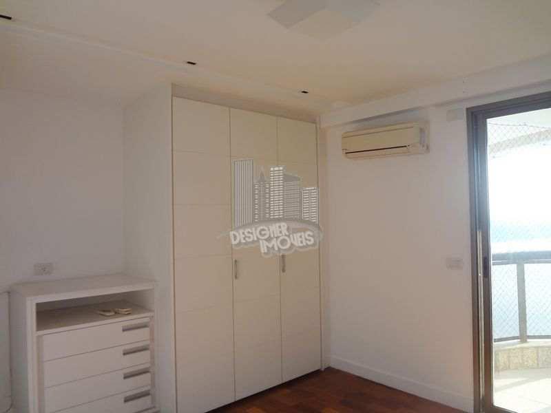 Apartamento Para Venda ou Aluguel no Condomínio Península Bernini - Rio de Janeiro - RJ - Barra da Tijuca - VRA4006 - 38