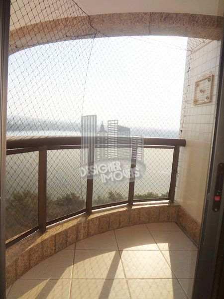 Apartamento Para Venda ou Aluguel no Condomínio Península Bernini - Rio de Janeiro - RJ - Barra da Tijuca - VRA4006 - 39