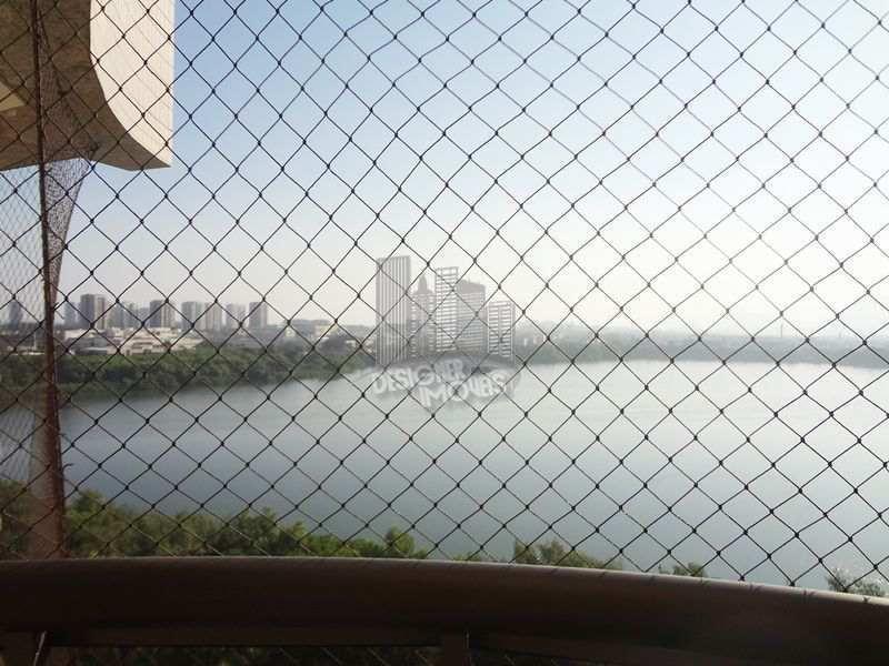 Apartamento Para Venda ou Aluguel no Condomínio Península Bernini - Rio de Janeiro - RJ - Barra da Tijuca - VRA4006 - 40