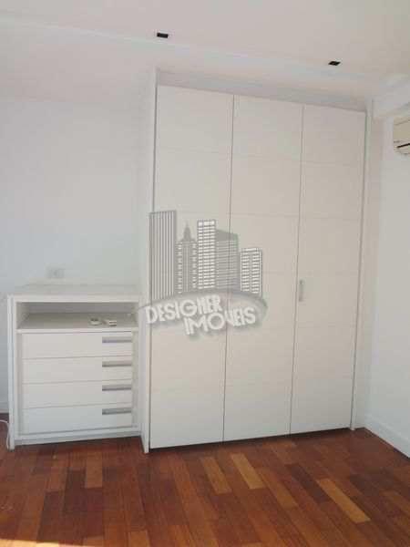 Apartamento Para Venda ou Aluguel no Condomínio Península Bernini - Rio de Janeiro - RJ - Barra da Tijuca - VRA4006 - 37