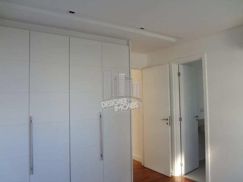 Apartamento Para Venda ou Aluguel no Condomínio Península Bernini - Rio de Janeiro - RJ - Barra da Tijuca - VRA4006 - 42