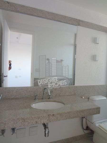 Apartamento Para Venda ou Aluguel no Condomínio Península Bernini - Rio de Janeiro - RJ - Barra da Tijuca - VRA4006 - 44