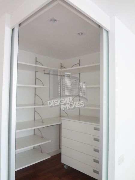 Apartamento Para Venda ou Aluguel no Condomínio Península Bernini - Rio de Janeiro - RJ - Barra da Tijuca - VRA4006 - 48