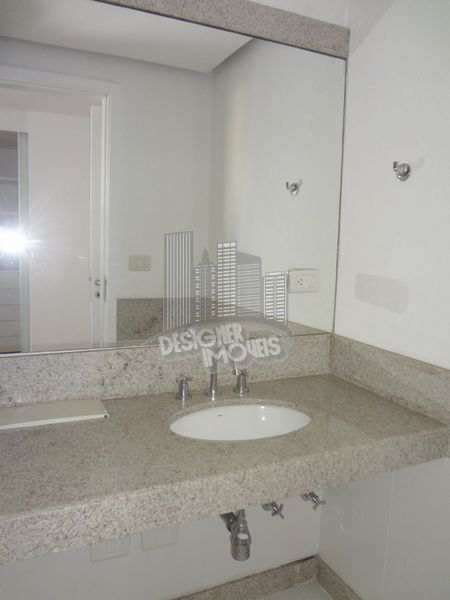 Apartamento Para Venda ou Aluguel no Condomínio Península Bernini - Rio de Janeiro - RJ - Barra da Tijuca - VRA4006 - 51