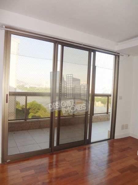 Apartamento Para Venda ou Aluguel no Condomínio Península Bernini - Rio de Janeiro - RJ - Barra da Tijuca - VRA4006 - 68