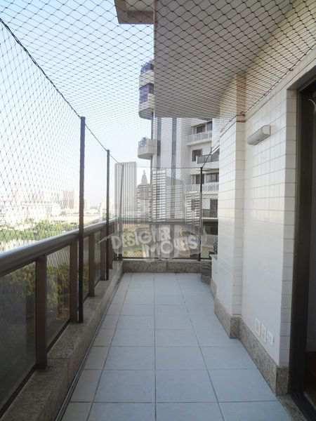 Apartamento Para Venda ou Aluguel no Condomínio Península Bernini - Rio de Janeiro - RJ - Barra da Tijuca - VRA4006 - 70