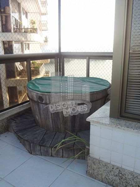 Apartamento Para Venda ou Aluguel no Condomínio Península Bernini - Rio de Janeiro - RJ - Barra da Tijuca - VRA4006 - 71