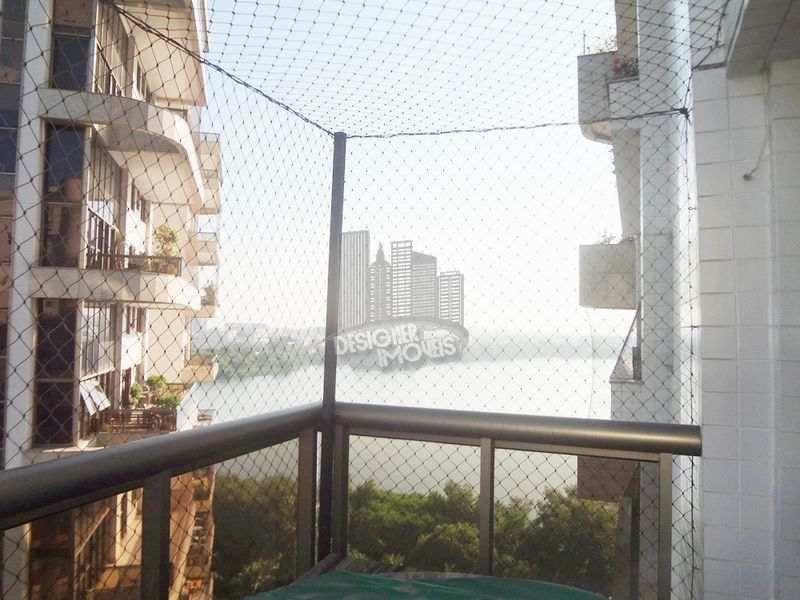 Apartamento Para Venda ou Aluguel no Condomínio Península Bernini - Rio de Janeiro - RJ - Barra da Tijuca - VRA4006 - 72