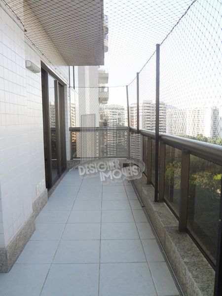 Apartamento Para Venda ou Aluguel no Condomínio Península Bernini - Rio de Janeiro - RJ - Barra da Tijuca - VRA4006 - 73