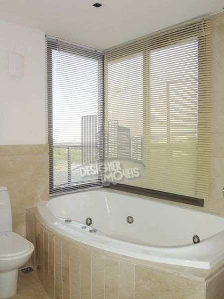 Apartamento Para Venda ou Aluguel no Condomínio Península Bernini - Rio de Janeiro - RJ - Barra da Tijuca - VRA4006 - 56