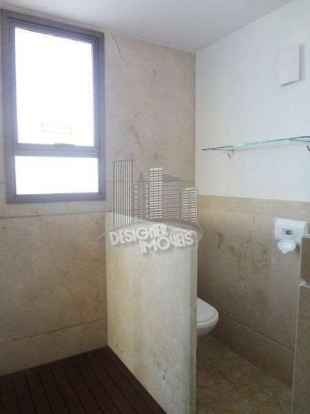 Apartamento Para Venda ou Aluguel no Condomínio Península Bernini - Rio de Janeiro - RJ - Barra da Tijuca - VRA4006 - 63