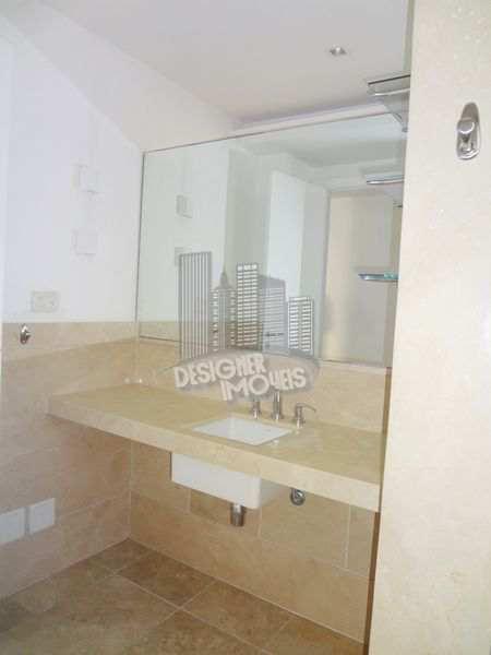 Apartamento Para Venda ou Aluguel no Condomínio Península Bernini - Rio de Janeiro - RJ - Barra da Tijuca - VRA4006 - 60