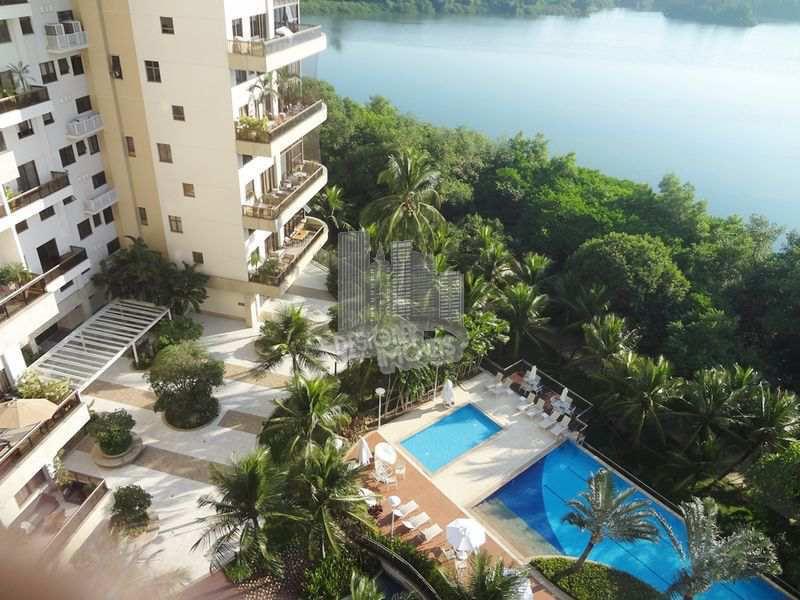 Apartamento Para Venda ou Aluguel no Condomínio Península Bernini - Rio de Janeiro - RJ - Barra da Tijuca - VRA4006 - 76